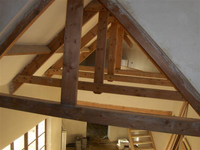 Architectenbureau philippe lootens - Renovatie oude huis fotos ...